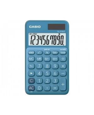 เครื่องคิดเลข Casio SL-310UC-BU