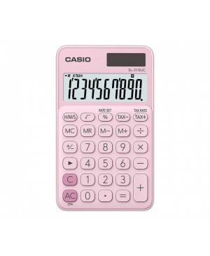 เครื่องคิดเลข Casio SL-310UC-PK
