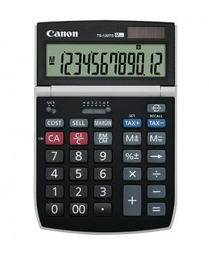 เครื่องคิดเลข Canon TS-120TS