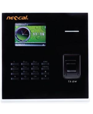 เครื่องสแกนลายนิ้วมือ Neocal TX-8W