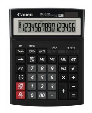 เครื่องคิดเลข Canon WS-1610T