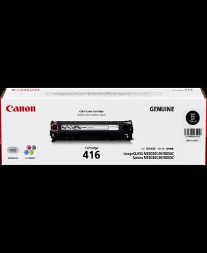 หมึก Canon Cartridge 416 BK