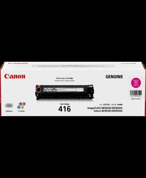 หมึก Canon Cartridge 416 M