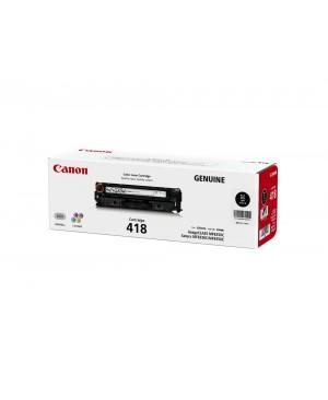 หมึก Canon Cartridge 418 BK