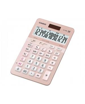 เครื่องคิดเลข Casio JS-40B-PK